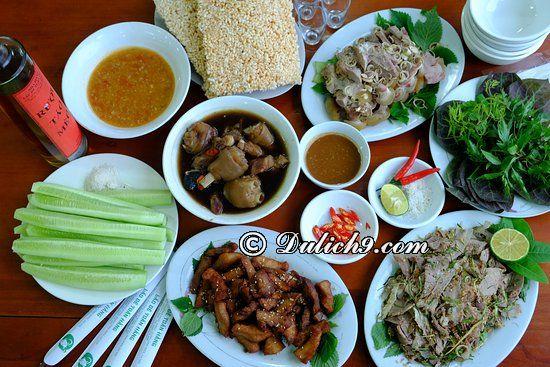 Nhà hàng Lẩu Dê Tuấn Hằng/ quán ăn chuyên các món dê tại Long Biên. Địa chỉ quán ăn ngon, giá bình dân ở Long Biên
