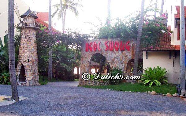 Nhà hàng Ngọc Sương Cát Trắng/ quán ăn chuyên hải sản tại Long Biên. Địa điểm ăn uống ngon, bổ, rẻ ở Long Biên