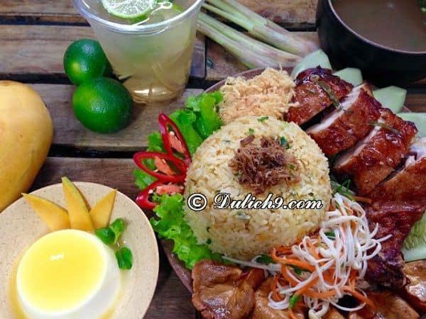 Nấm Việt Hà Thành/ Quán ngon nổi tiếng quận Đống Đa