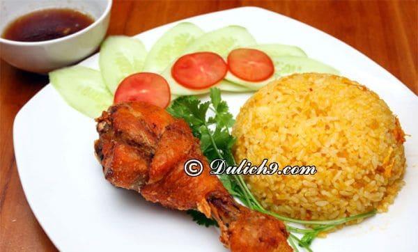 Quán A Hải/ quán ăn ngon đảm bảo vệ sinh ở quận Hải Châu Đà Nẵng. Quận Hải Châu có quán ăn nào ngon, nổi tiếng?