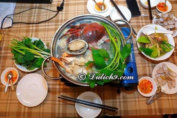 Lẩu Phố/ quán lẩu ngon rẻ tại quận Hoàn Kiếm