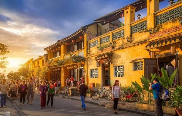 Tết dương lịch nên du lịch ở đâu miền Trung?