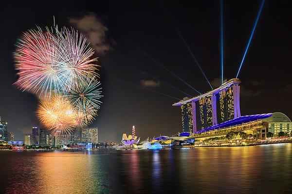 Các điểm du lịch Tết dương lịch và Tết âm lịch nên đi nhất ở nước ngoài