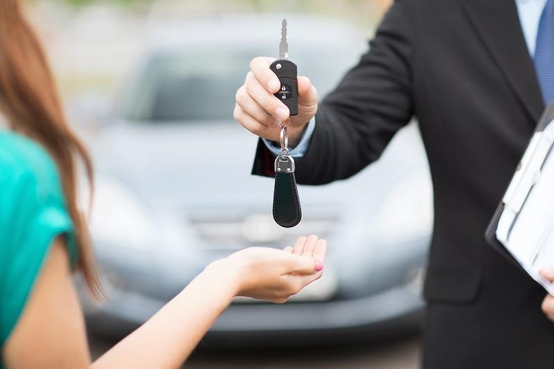 Lưu ý khi thuê xe ô tô tự lái ở Huế
