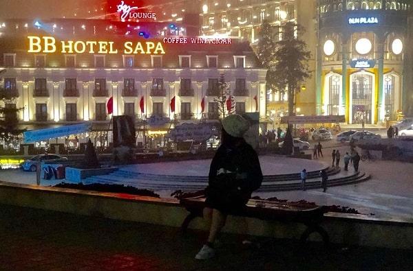Du lịch Sapa nên ở đâu/ Khách sạn, nhà nghỉ & homestay ở Sapa