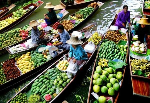 Du lịch Cần Thơ nên mua gì làm quà? Trái cây đặc sản Cần Thơ