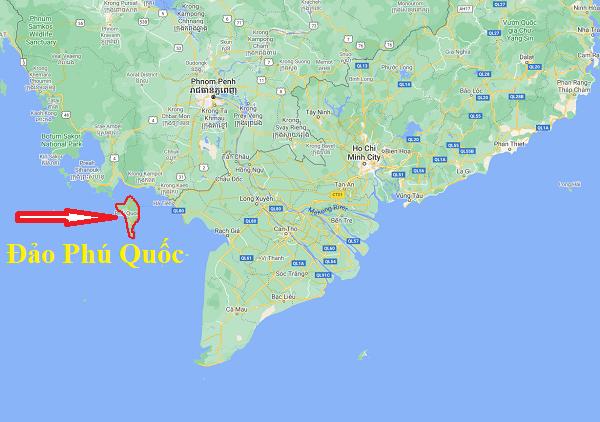 Đảo Phú Quốc ở đâu? Kinh nghiệm du lịch đảo Phú Quốc tự túc, giá rẻ