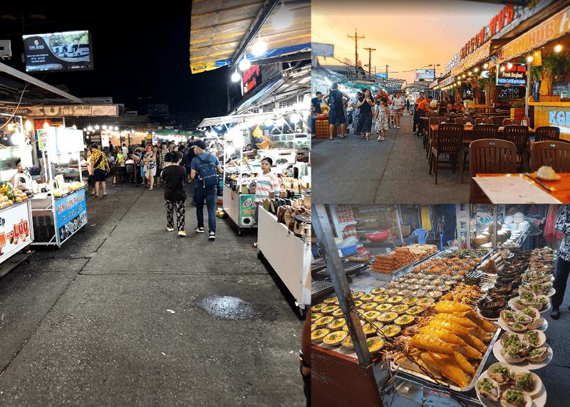 Địa điểm ăn chơi Phú Quốc giá rẻ. Chợ đêm Phú Quốc