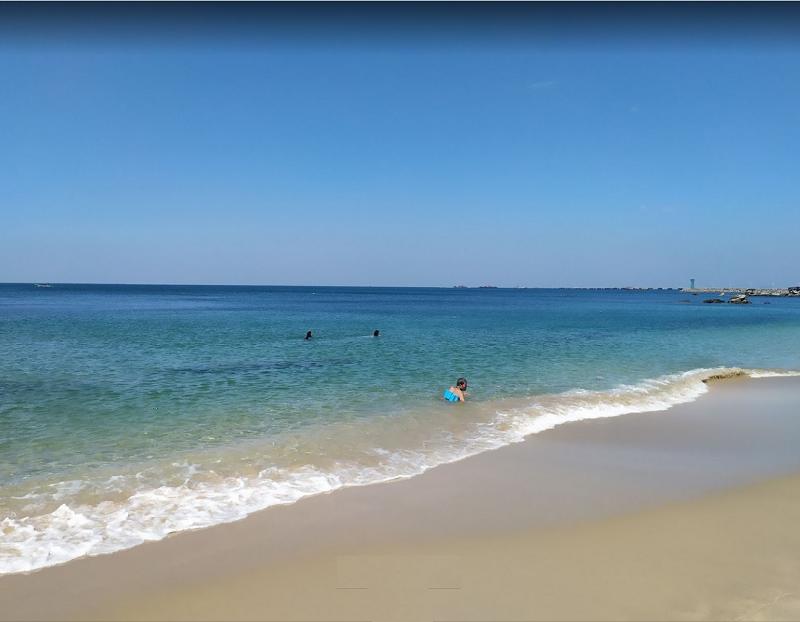 Địa điểm du lịch Phú Quốc. Phú Quốc có gì đẹp? Bãi biển Dương Đông