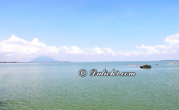 Địa điểm du lịch đẹp nhất Tây Ninh: Nên đi đâu chơi khi du lịch Tây Ninh?
