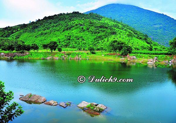 Địa điểm du lịch nổi tiếng nhất Tây Ninh: Du lịch Tây Ninh nên đi đâu chơi?