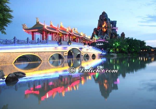 Du lịch Tây Ninh nên đi đâu chơi, tham quan? Địa điểm du lịch nổi tiếng ở Tây Ninh