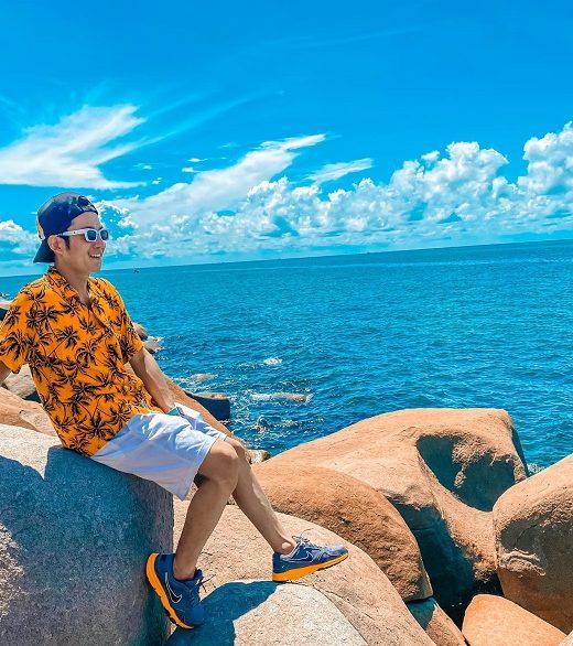 Kinh nghiệm du lịch đảo Hòn Sơn, đảo Hòn Sơn ở đâu?
