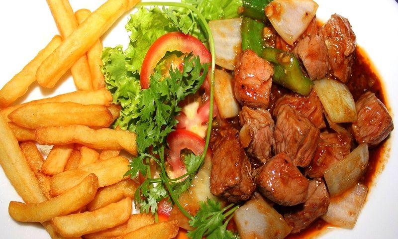 quán ăn ngon giá rẻ ở Côn Đảo