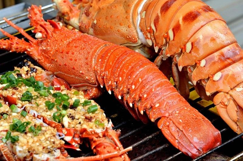 nhà hàng ngon nổi tiếng ở Côn Đảo