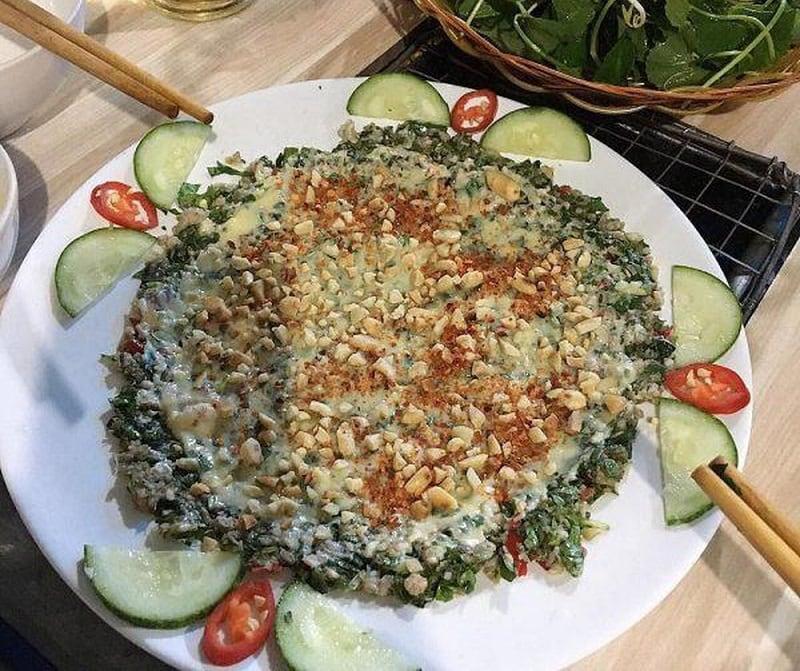 Những món ăn đặc sản Vũng Tàu. Tiết canh tôm hùm. Vũng Tàu ăn gì ngon?