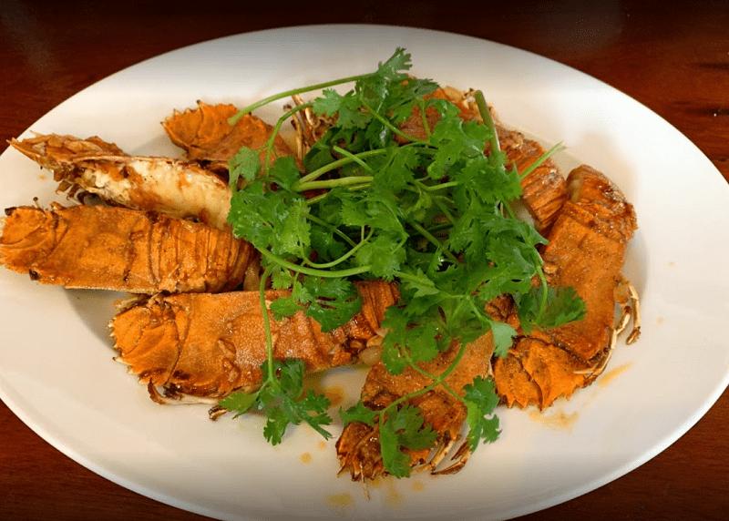 Những quán ăn ngon ở Côn Đảo: địa chỉ, món ngon v.v. Du lịch Côn Đảo ăn ở đâu ngon bổ rẻ? Địa chỉ ăn uống nổi tiếng nhất Côn Đảo