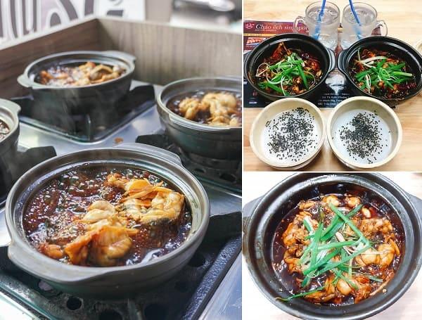 Địa chỉ quán ăn đặc sản ngon nổi tiếng ở Buôn Ma Thuột. Địa điểm ăn uống ngon bổ rẻ và các nhà hàng bình dân ở Buôn Mê Thuột