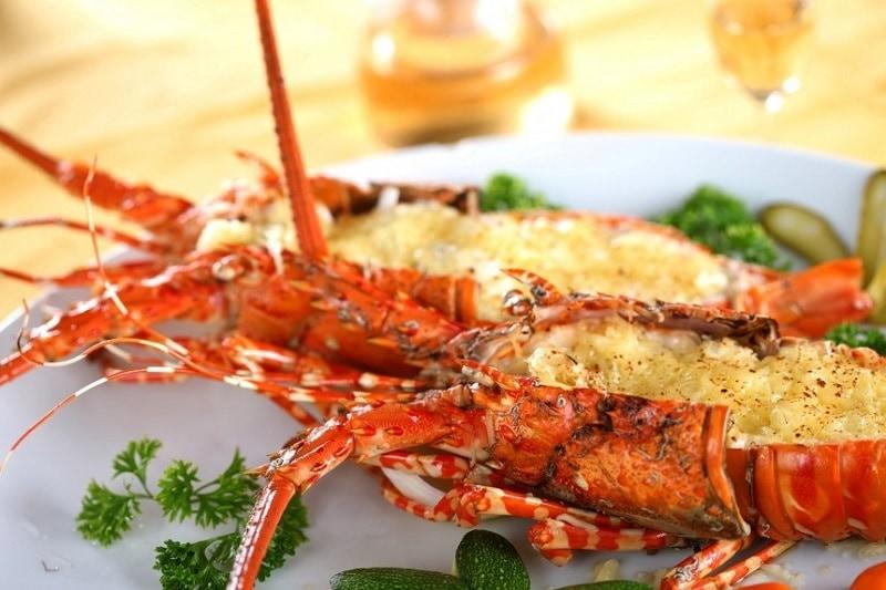 Nhà hàng hải sản ngon ở Nha Trang