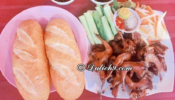 Đường Tô Hiến Thành/ khu vực ăn uống hút giới trẻ ở Quận 10. Quận 10 TP Hồ Chí Minh có quán ăn vặt nào ngon?