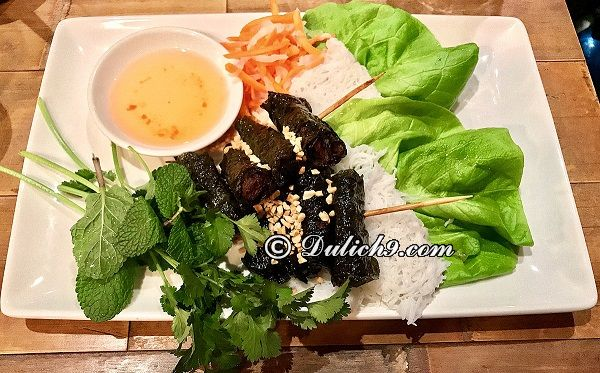 Địa điểm ăn vặt ngon rẻ tại Quận 7 Sài Gòn. Quận 7 TP Hồ Chí Minh có quán ăn vặt nào ngon?