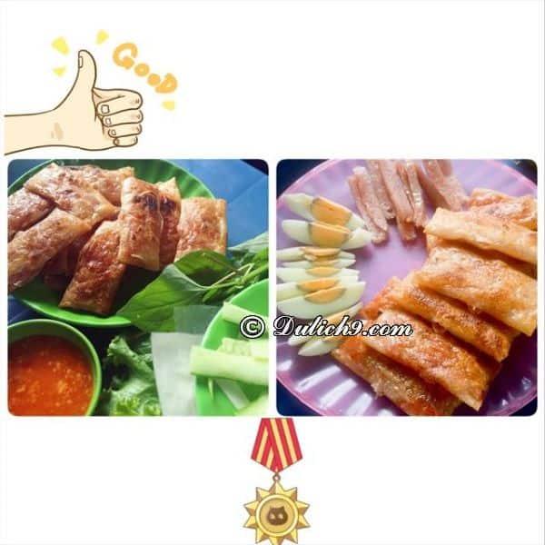 Địa điểm ăn vặt ngon rẻ tại Quận 7 Sài Gòn. Quận 7 TP Hồ Chí Minh có quán ăn vặt nào ngon, nổi tiếng?