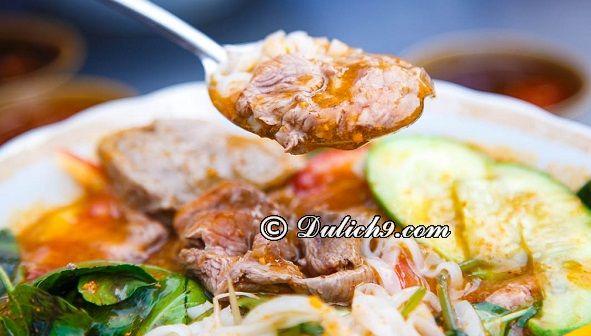 Hủ tiếu sa tế Quảng Ký/ Nhà hàng ăn ngon tại Quận 5 Sài Gòn. Địa chỉ những quán ăn ngon ở quận 5 Sài Gòn