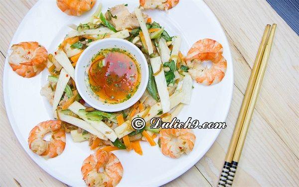 Nhà hàng Đông Hồ - 196-197 Cao Thắng, Quận 10