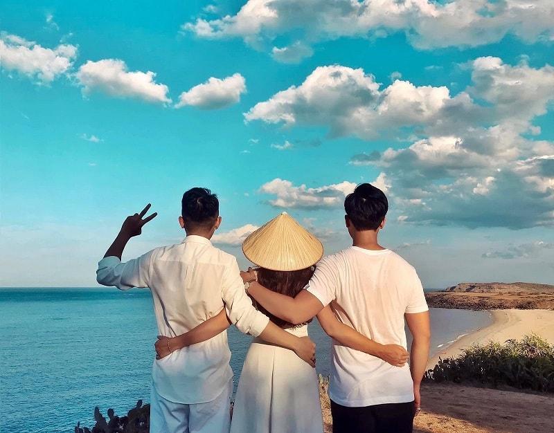 Top 10 địa điểm du lịch Phú Yên cảnh đẹp, nổi tiếng