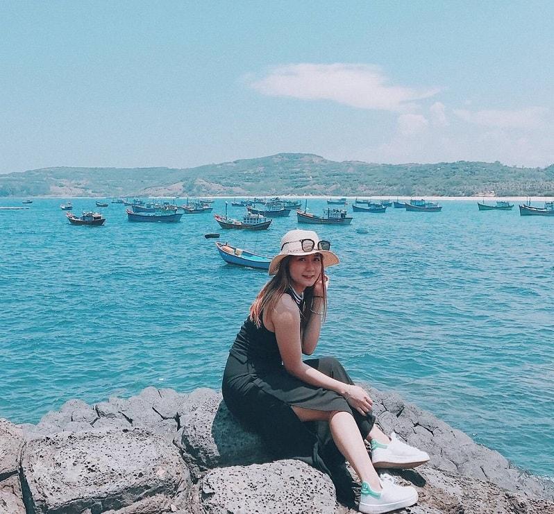 Cácđịa điểm du lịch ở Phú Yên