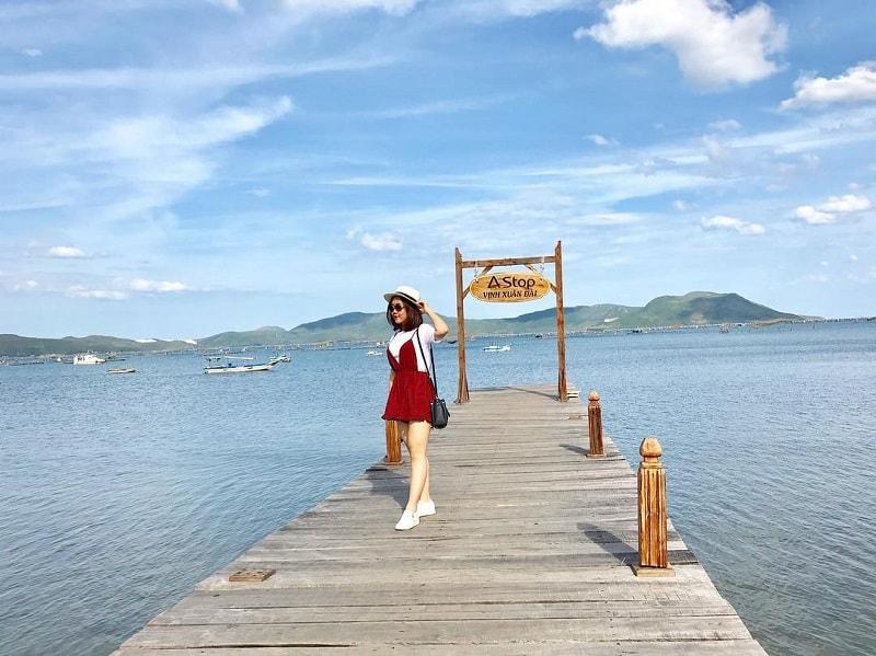 Địa điểm du lịch Tuy HòaPhú Yên
