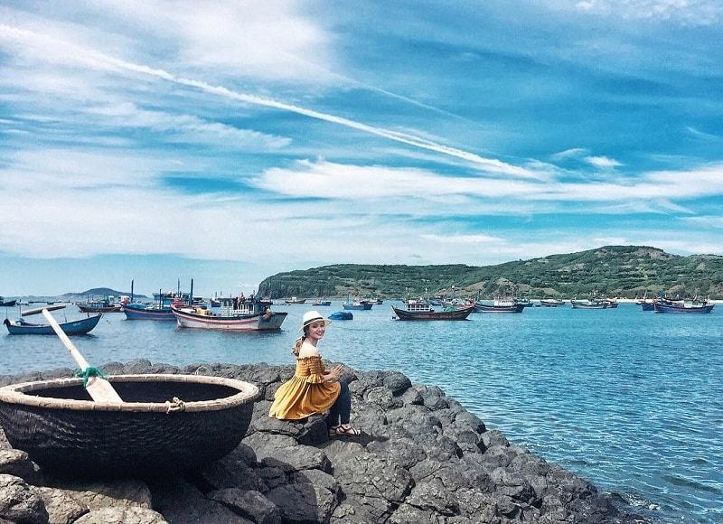 Du lịch Phú Yên nên đi đâu chơi?