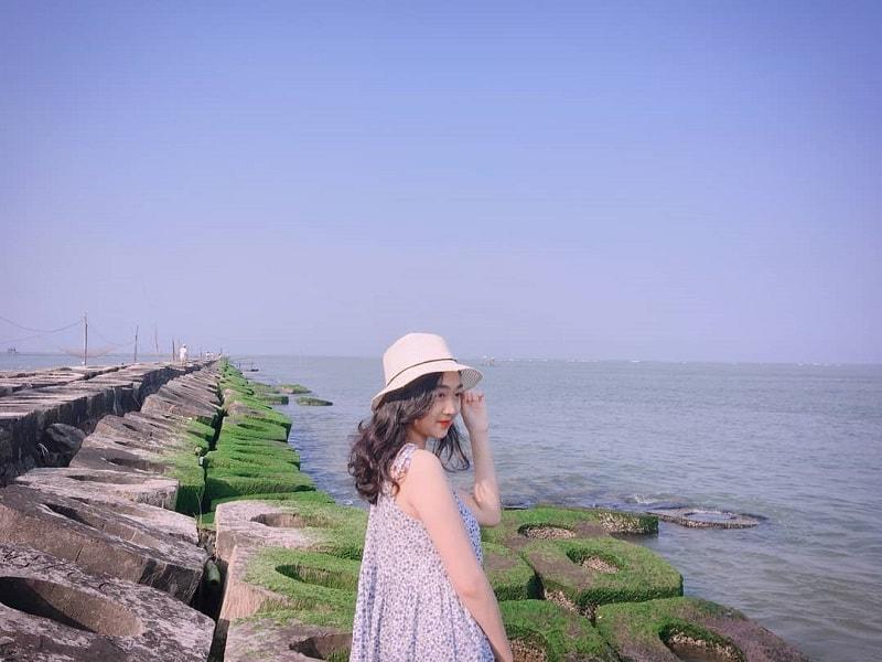 Địa điểm Phú Yên du lịch
