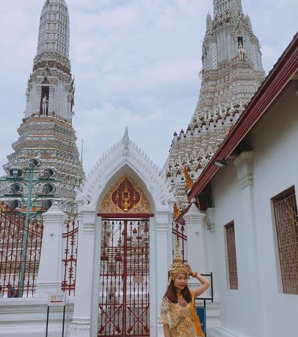 Chơi gì ở Bangkok?