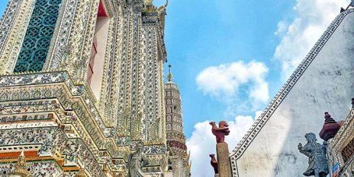Kinh nghiệm đi Bangkok tự túc
