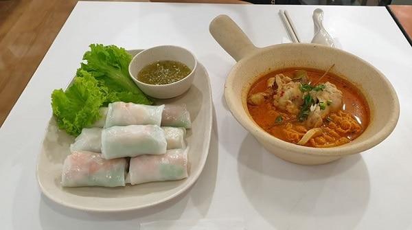 Ăn uống gì khi đi du lịch Bangkok/Món ăn đặc sản nên thưởng thức ở Bangkok