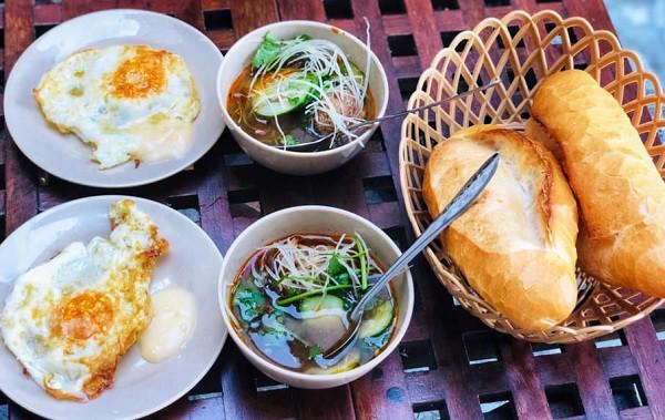 Ăn sáng ở Đà Lạt món gì ngon, ở đâu? Kinh nghiệm du lịch Đà Lạt