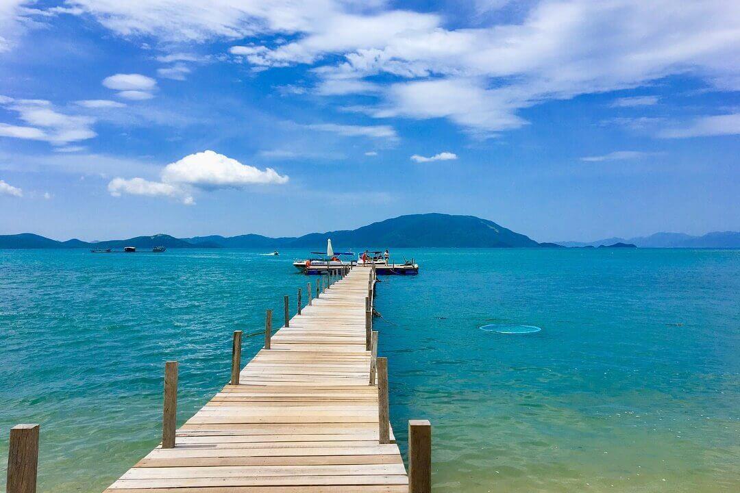 Hướng dẫn tham quan, trải nghiệm và khám phá đảo Điệp Sơn. Kinh nghiệm du lịch đảo Điệp Sơn
