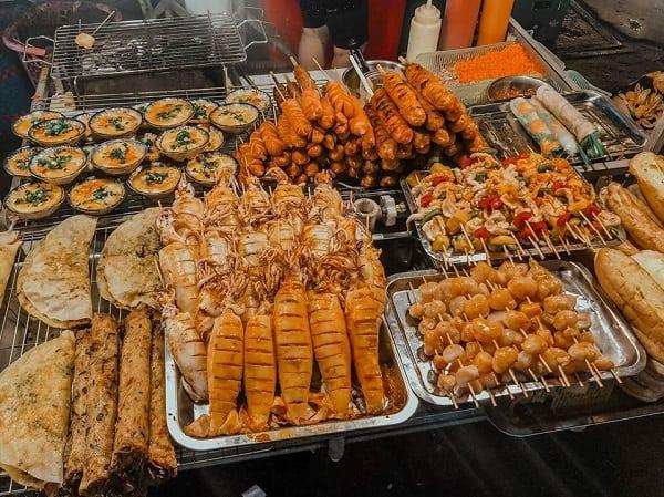 Ăn gì, ở đâu ngon tại Phú Quốc?