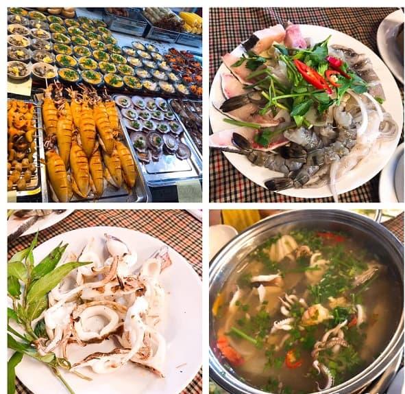 Du lịch Phú Quốc về ẩm thực/Món ăn ngon ở Phú Quốc