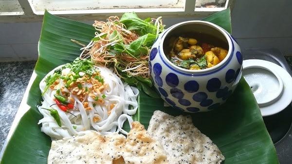 Ăn gì ngon khi du lịch Đà Nẵng?