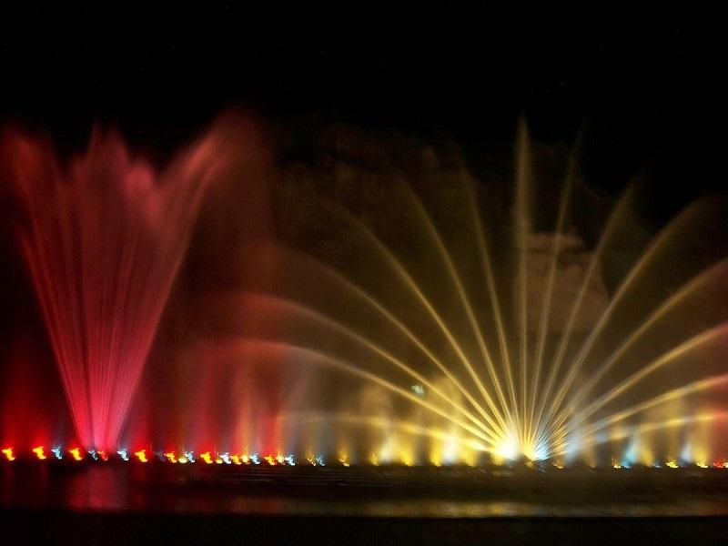 Địa điểm vui chơi, du lịch vào buổi tối ở Nha Trang nổi tiếng, hấp dẫn nhất: Nên đi chơi đâu vào buổi tối ở Nha Trang