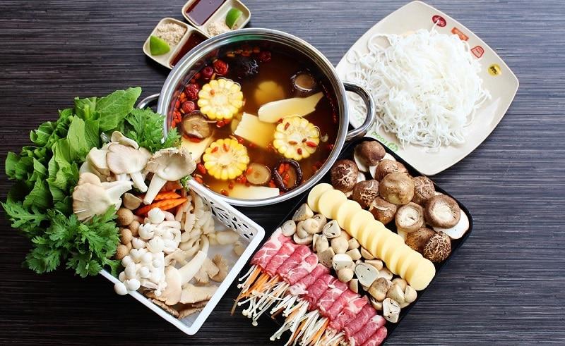 Địa chỉ quán ăn trưa ở Đà Lạt