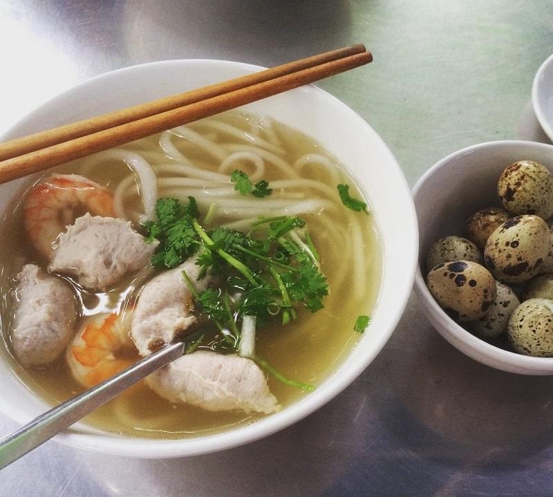 Địa chỉ các quán ăn ngon ở Huế