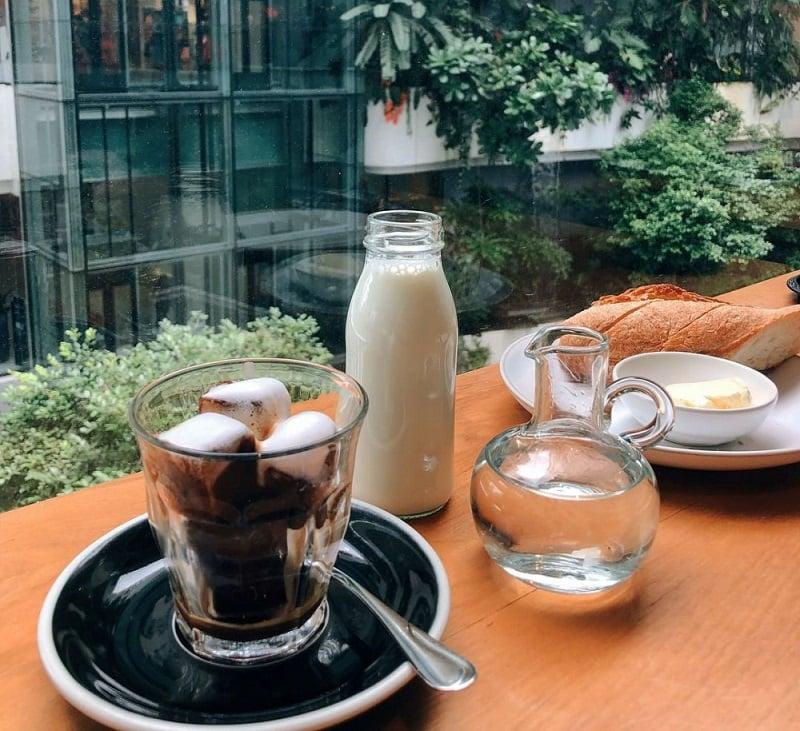 Top 10 quán cafe đẹp ở Huế yên tĩnh, lãng mạn