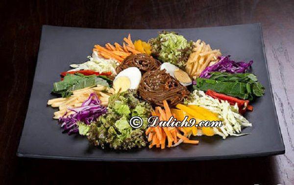 Nhà hàng Hàn Quốc ngon tại Quận 1TP Hồ Chí Minh. Ăn đồ Hàn Quốc ở đâu quận 1, Sài Gòn