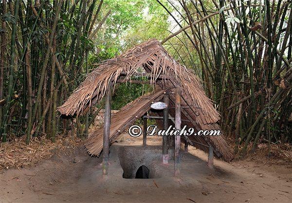 Các địa điểm tham quan đẹp, nổi tiếng ở Sài Gòn nên tới dịp nghỉ lễ 30/4. Nghỉ lễ 30/4 nên đi đâu chơi ở Sài Gòn trong 1 ngày?