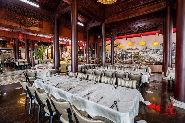 Địa chỉ nhà hàng buffet ngon ở Đà Nẵng: Ăn buffet ở đâu Đà Nẵng ngon, nổi tiếng?