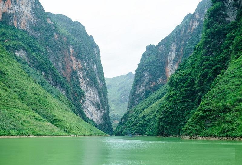 Địa điểm du lịch ở Hà Giang, Hẻm Tu Sản