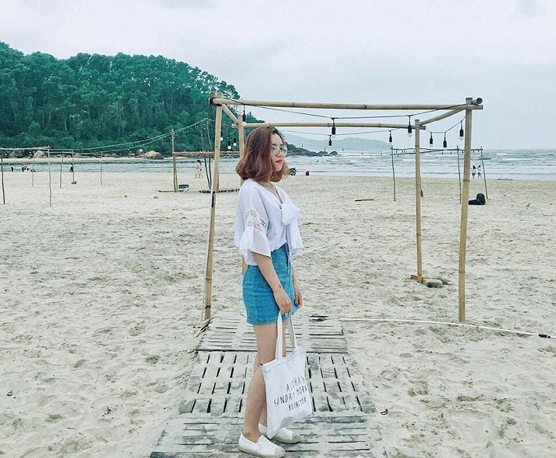 Kinh nghiệm du lịch biển Cảnh Dương Huế